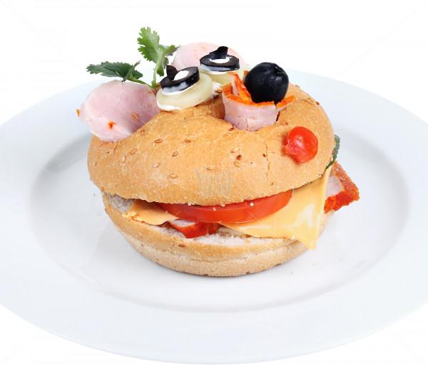 Սենդվիչ մանկական «Մկնիկ» Queen Burger