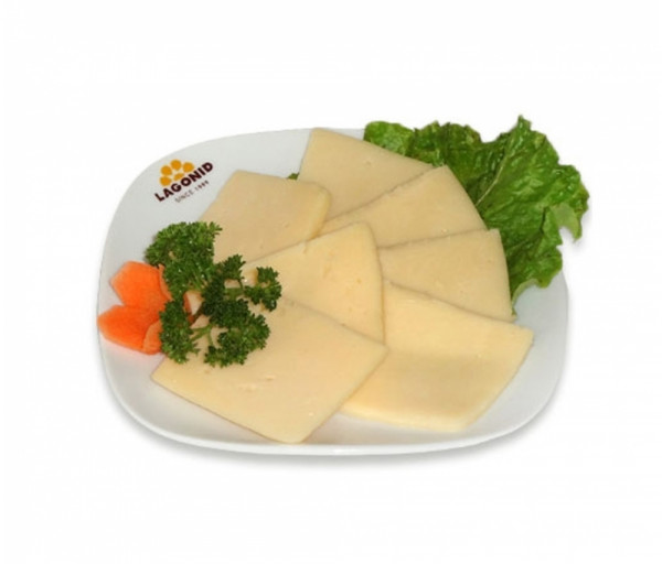 Հայկական և հոլանդական պանիր Լագոնիտ