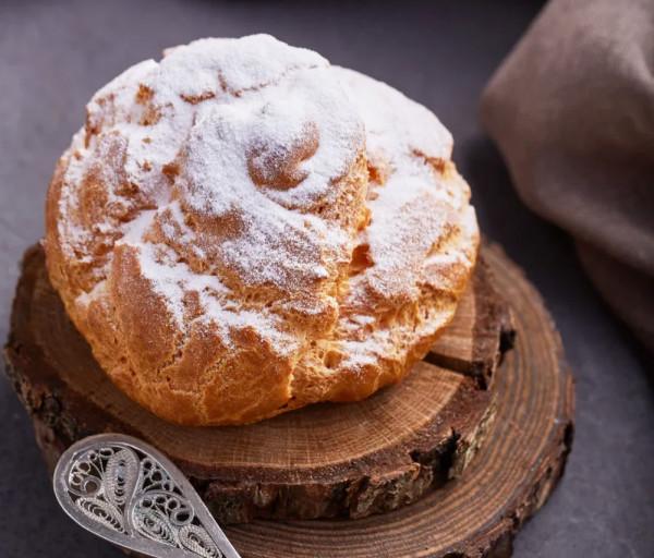 Տնական էկլեր Patrick's Pastry