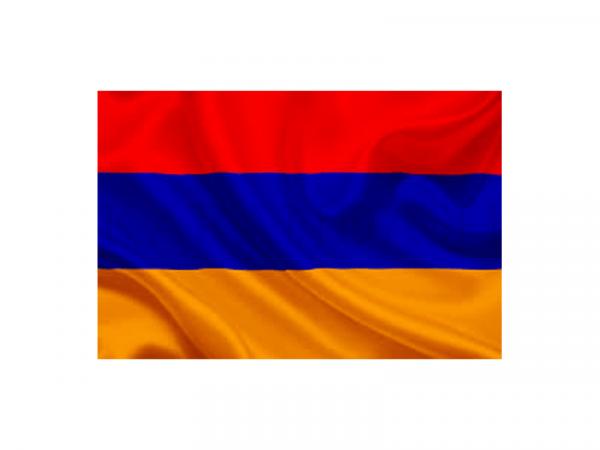 Դրոշ Հայաստանի 1x2մ