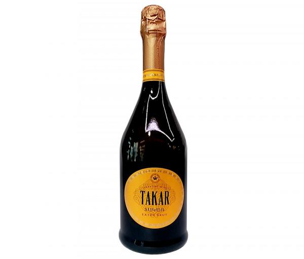 Գինի «Takar» Էքստրա բրուտ 0.75լ