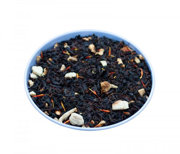 Սև թեյ Ցիտրուսային բերգամոտ Coffee-inn