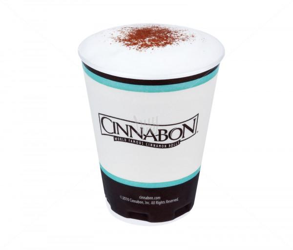 Մոկա Cinnabon