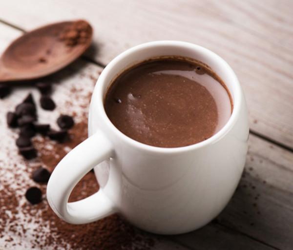 Տաք շոկոլադ Իլ Սոլո Ջելատո