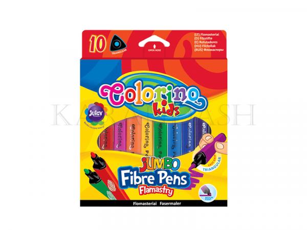 Ֆլոմաստերներ Colorino 16018PTR