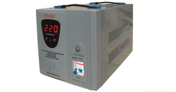Stabilizer Resanta ACH10000/1C