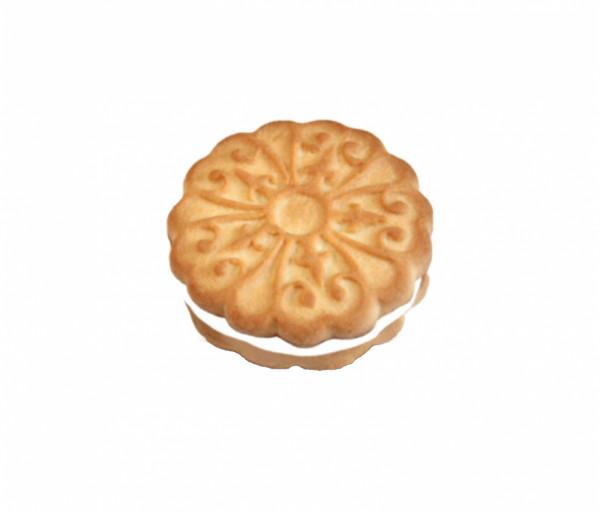 Թխվածքաբլիթ «Սենդվիչ» (վանիլային միջուկով)