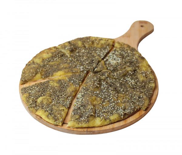 Զաթար Լիբանանյան շաուրմա