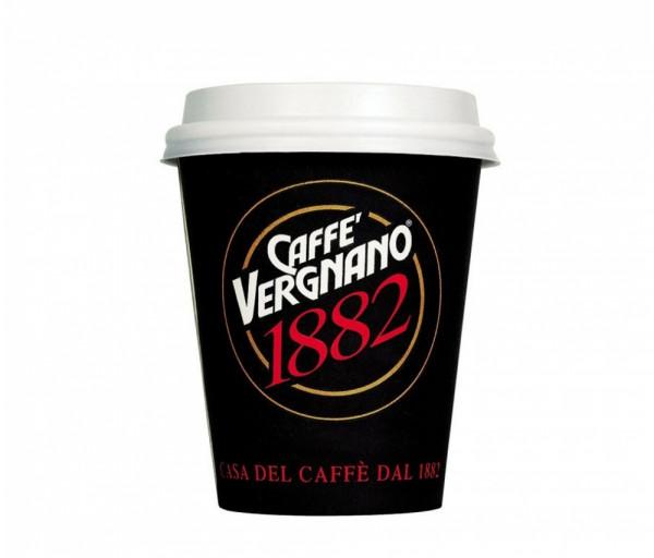 Ֆիրմային տաք թեյ Վերնիանո 1882