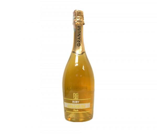 Ռուբի Գրանում Ոսկեգույն Փրփրուն գինի 0.75լ
