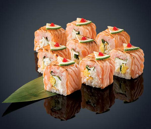 Հոթ Սյակե AKO Sushi