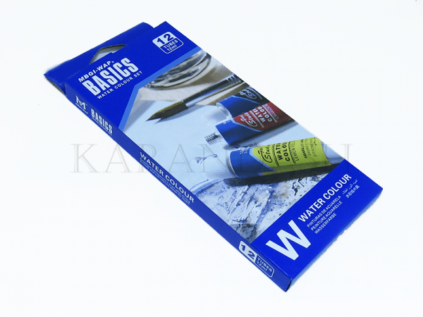 Ջրաներկերի հավաքածու EW1212C