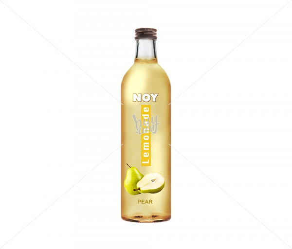 Լիմոնադ «Noy» (տանձ) 0.5լ