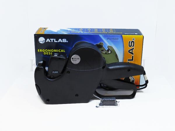 Գնապիտակի սարք Atlas PL 900 1 տող