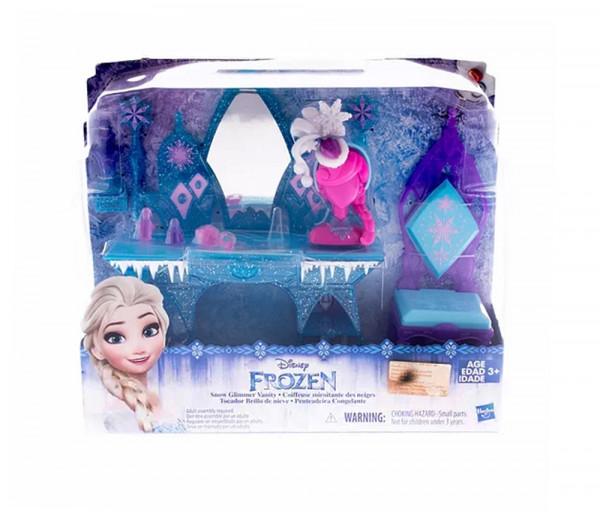 Զարդասեղան տիկնիկի Frozen