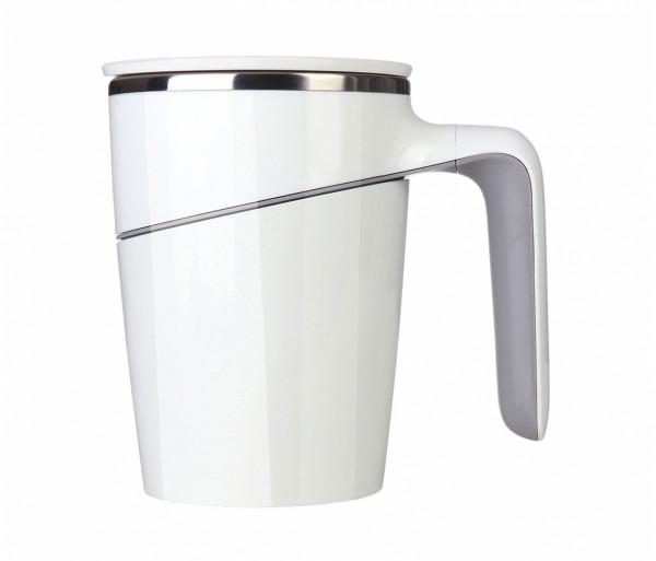 Թերմոբաժակ Xiaomi Magic Power Mug Coffe Cup վակուումային տակդիրով