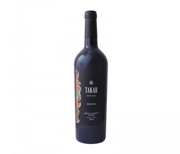 Տակառ Կարմիր գինի 0.75լ