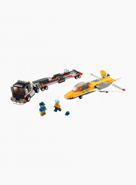 """Constructor City """"Airshow jet transporter"""""""