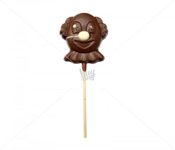 Շոկոլադ երեխաների համար փայտիկով Gourmet Dourme