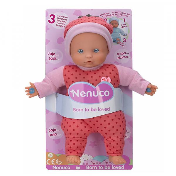 Տիկնիկ Nenuco