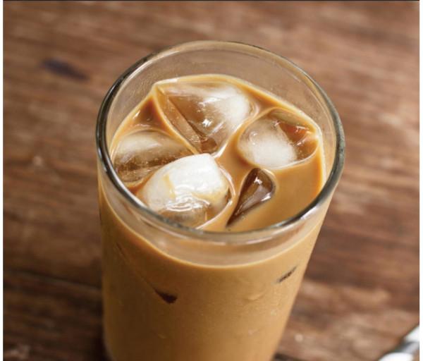 Սառը սուրճ Ֆլեյվրս օֆ Ինդիա