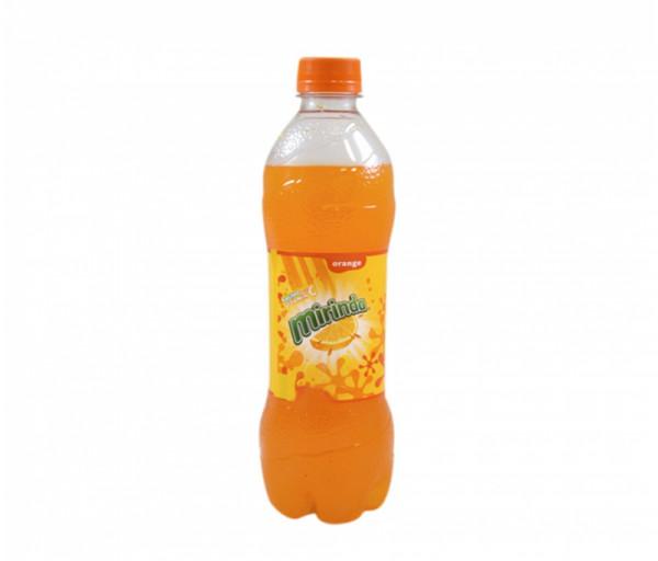 Զովացուցիչ ըմպելիք «Mirinda» 0.25լ