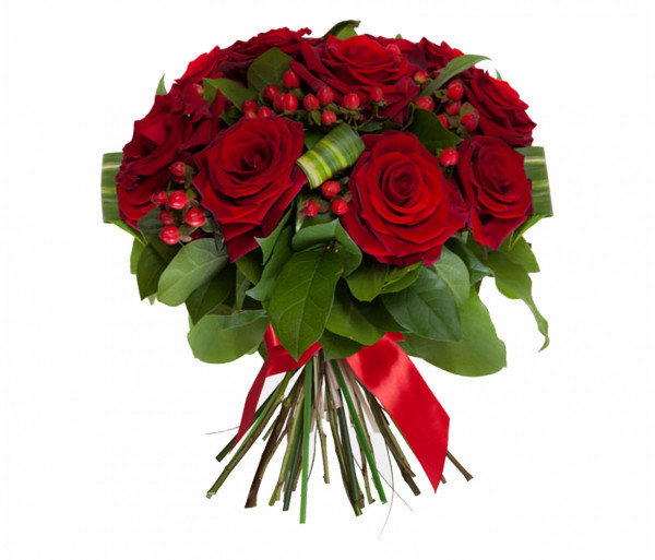 Ծաղկեփունջ «My love» 60սմ My Rose