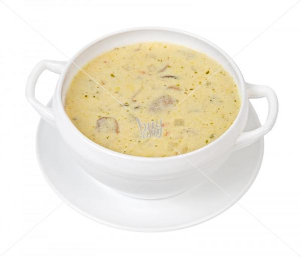Սնկապուր Smak Salad