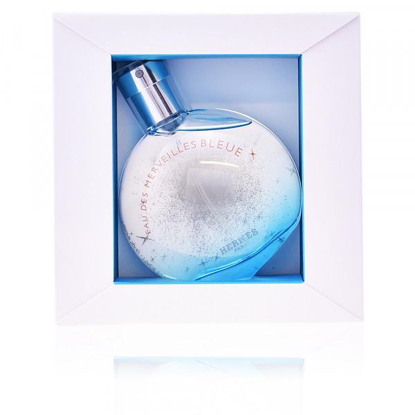 Կանացի օծանելիք Hermes Merveiles Bleue Eau De Toilette 50 մլ