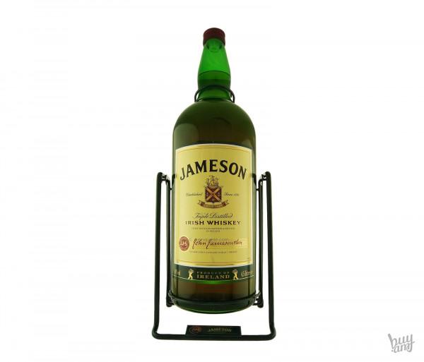 Վիսկի «Jameson» 4,5լ