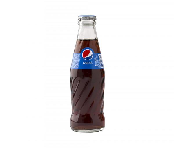 Զովացուցիչ ըմպելիք «Pepsi» 0.25լ