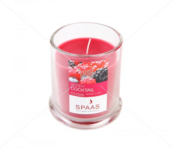Բուրավետ մոմ «Berry Cocktail» SPAAS