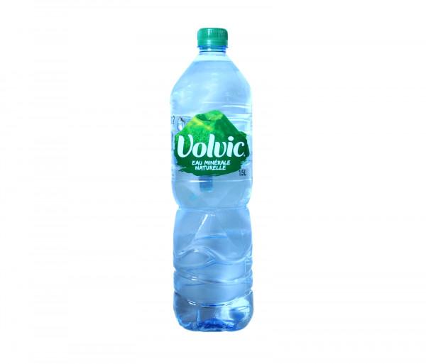 Վոլվիչ Հանքային ջուր 1.5լ