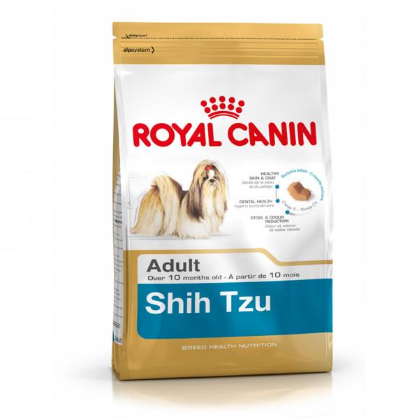 Շան չոր կեր Shin Tzu adult 1.5 կգ