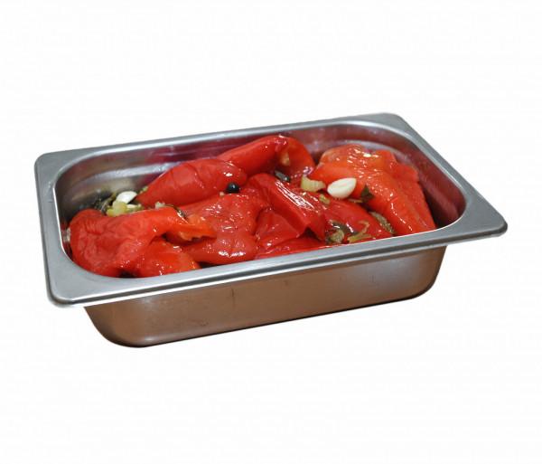 Կարմիր պղպեղ Salad House