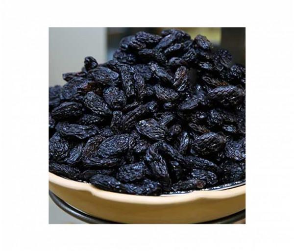 Բնական սև սալոր 100գ