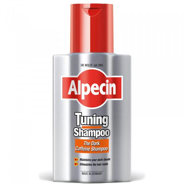 Alpecin Tuning մազերի ճերմակումը կանխող
