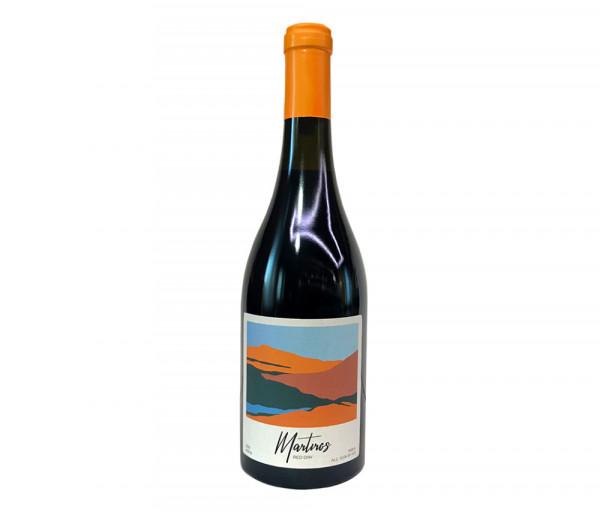Գինի «Martiros» կարմիր, անապակ 0.75լ