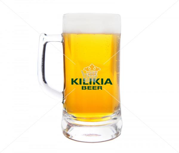 Լցնովի գարեջուր «Kilikia» 0.33լ