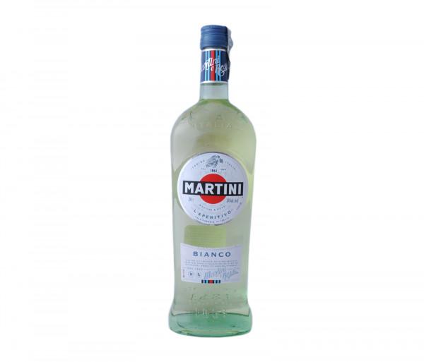 Martini Bianco Vermouth 1l