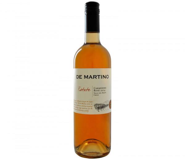 Գինի DE MARTINO Carmenere Rosé 2015 0.75լ