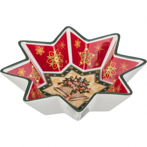 Աղցանաման Christmas Collection, D17 սմ