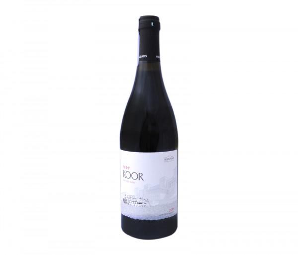 Կուր Կարմիր Անապակ Գինի 0.75լ