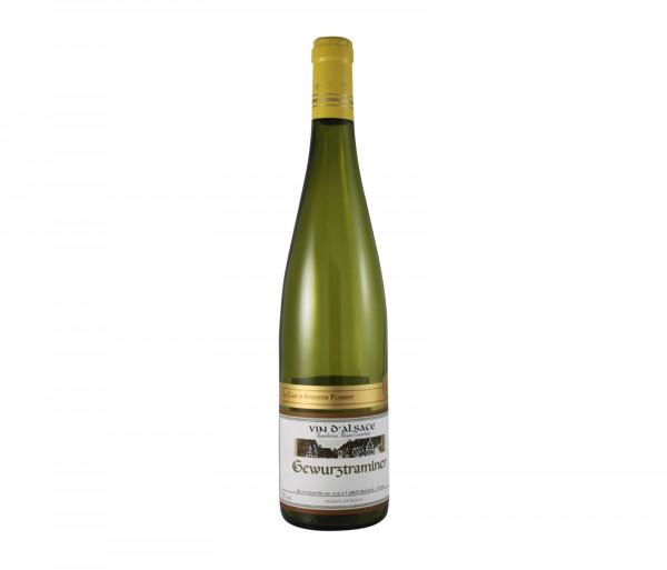 Քարֆուր Ալզաս Սպիտակ գինի 0.75լ