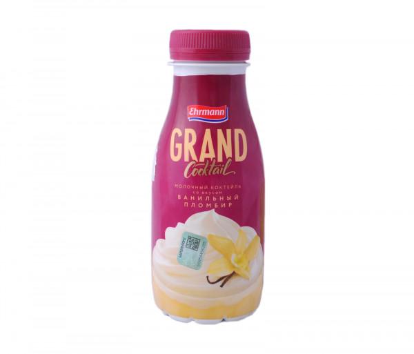 Ehrmann Grand Cocktail Vanilla 260g