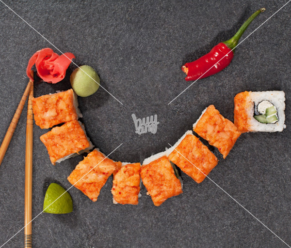 Օսակա Սյակե AKO Sushi