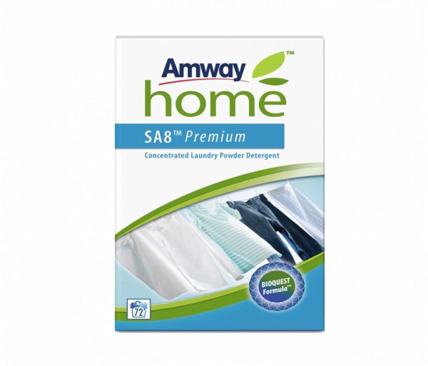 Կոնցենտրացված լվացքի փոշի «SA8 Premium» 3կգ Amway