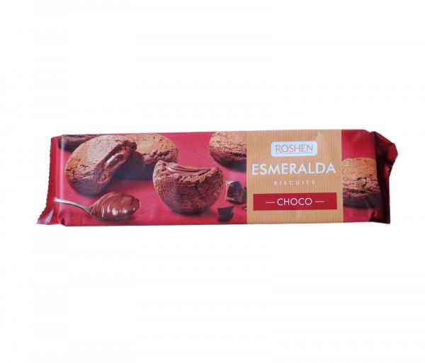 Ռոշեն Էսմերալդա Փափուկ թխվածքաբլիթ 170գ