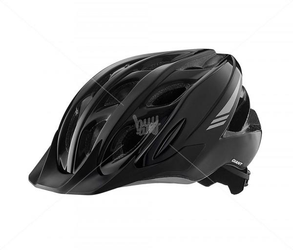 Հեծանվորդի սաղավարտ Giant Argus Helmet