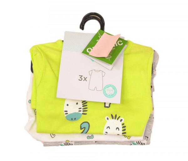 Տեքս Մանկական հագուստ Լայմ x3